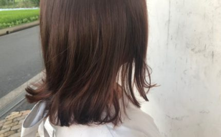 倉敷の美容院CoRte. leaf店のブログ画像