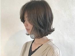 倉敷の美容院CoRte. leaf店のスタイル画像