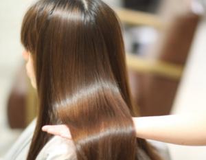 髪質改善サロンCoRte.leafのTOP画像